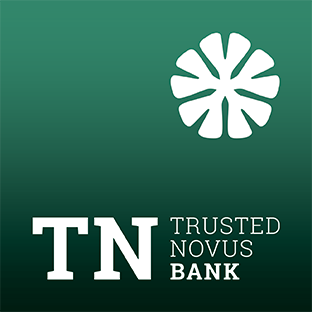 Logo - Trusted Novus Bank