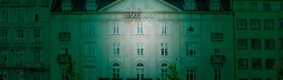 Jyske Bank Private Banking Copenhagen